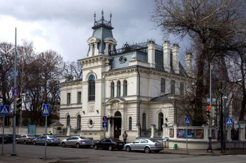 Государственный музей изобразительных искусств Республики Татарстан