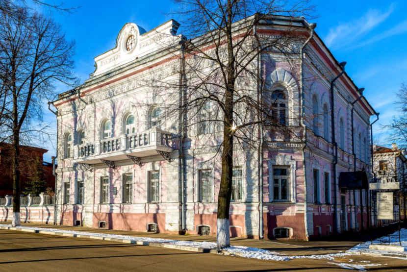 Музей истории Ярославля