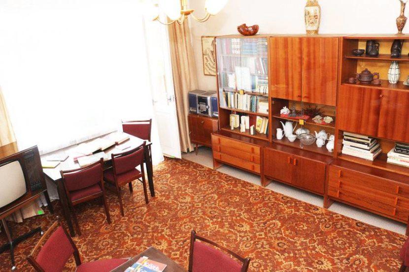 Квартира-музей Назиба Жиганова