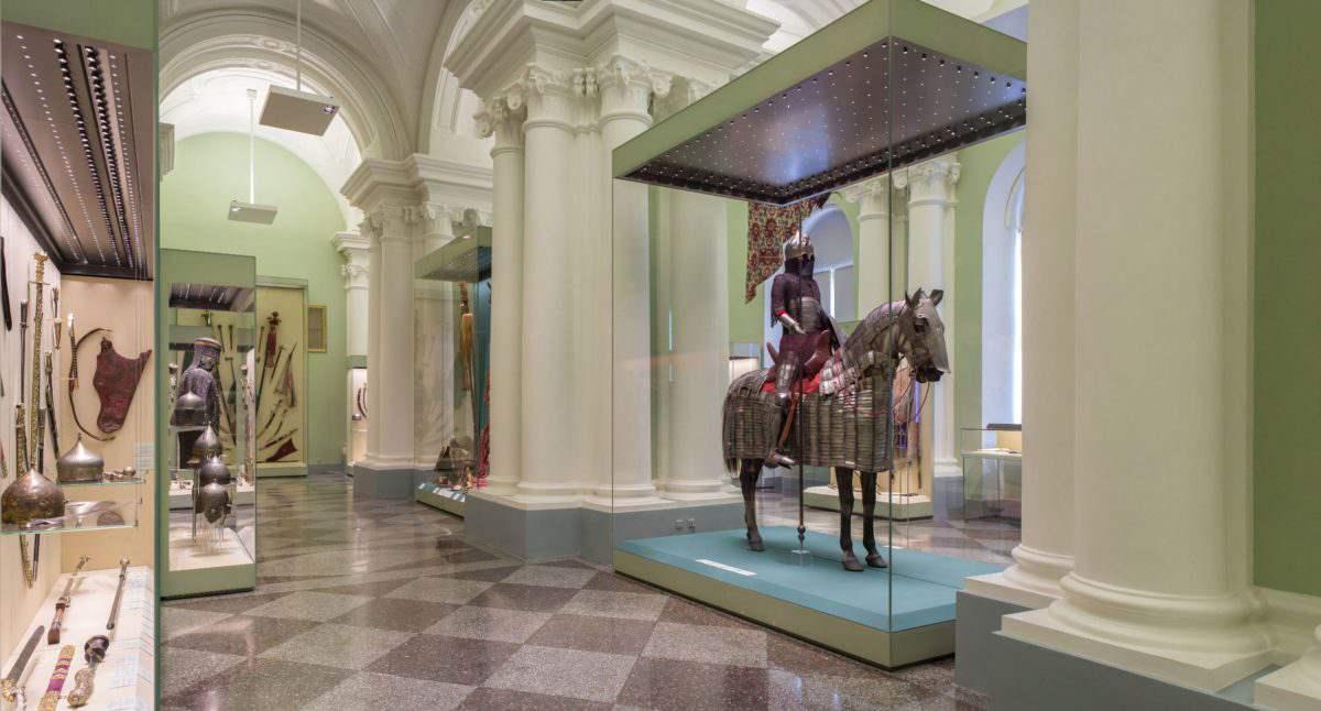 Эрмитаж восточная выставка