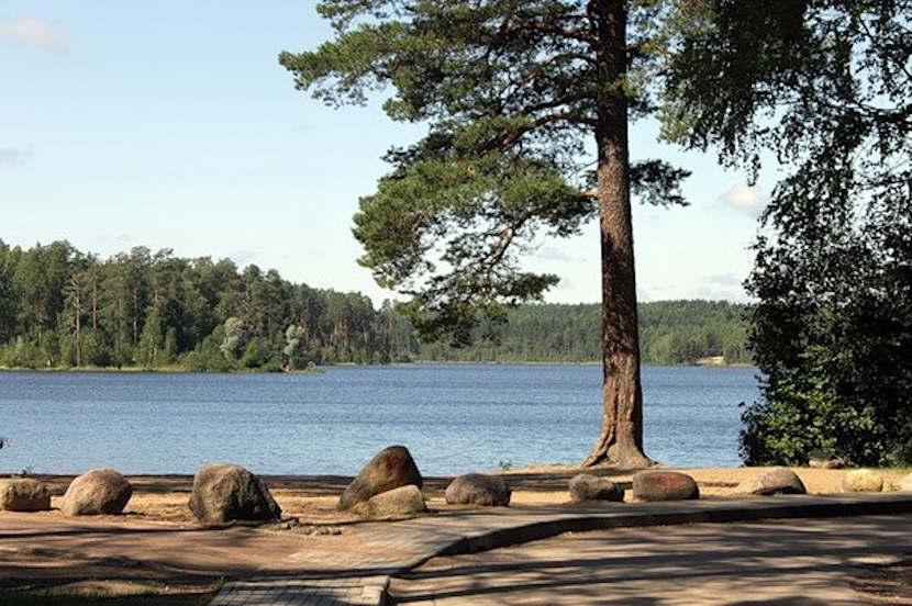 Щучье озеро