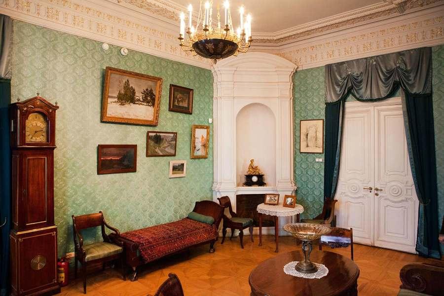 Дом-музей Федора Шаляпина