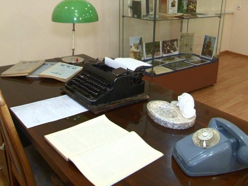 Квартира-музей Александра Твардовского
