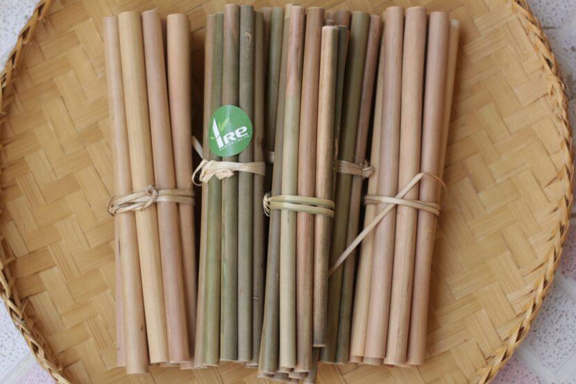 Вьетнамские Бамбуковые изделия