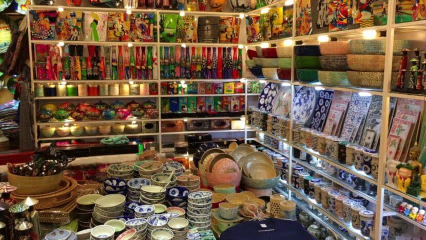 Вьетнамские Племенные Продукты