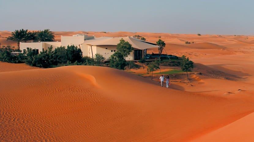 Dubai Desert Reserve