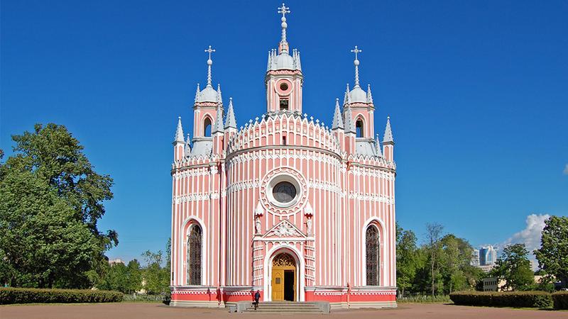 Южный Санкт-Петербург