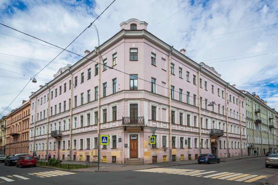 Квартира Раскольникова