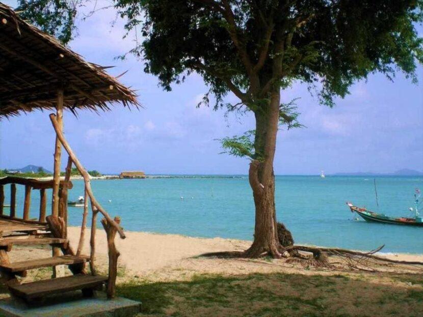 пляж Бан Кай