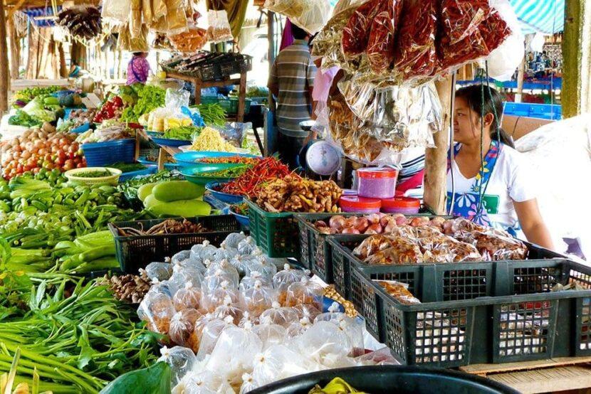 Рынок Банг Ньянг
