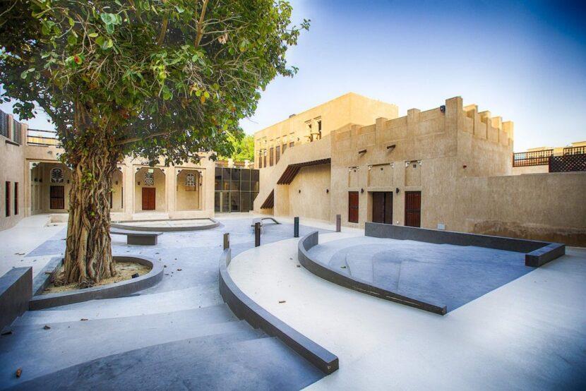 Archaeological Museum of Saruq Al-Hadid