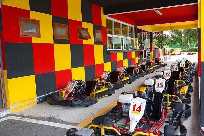 Phuket Racing Kart