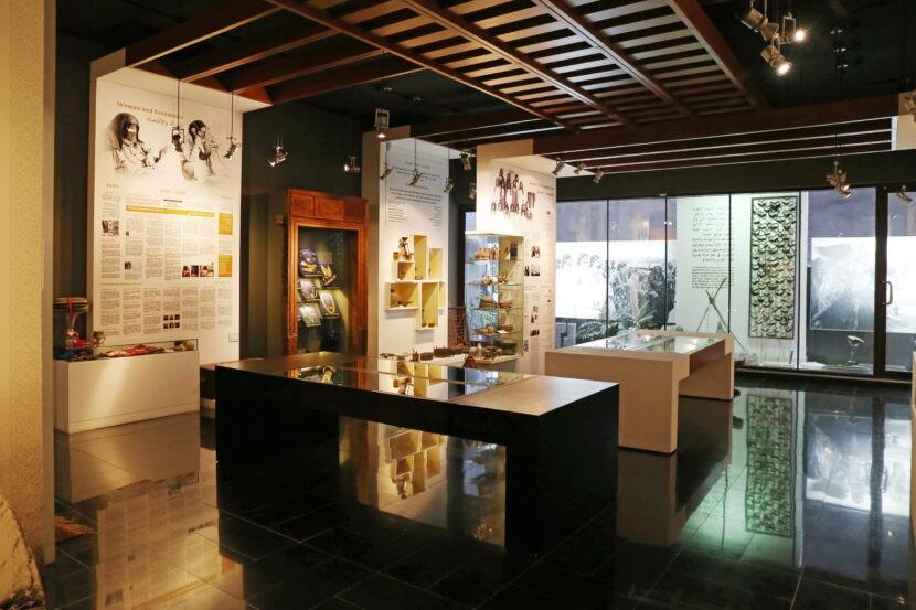 Women's Museum-Bayt al Banat