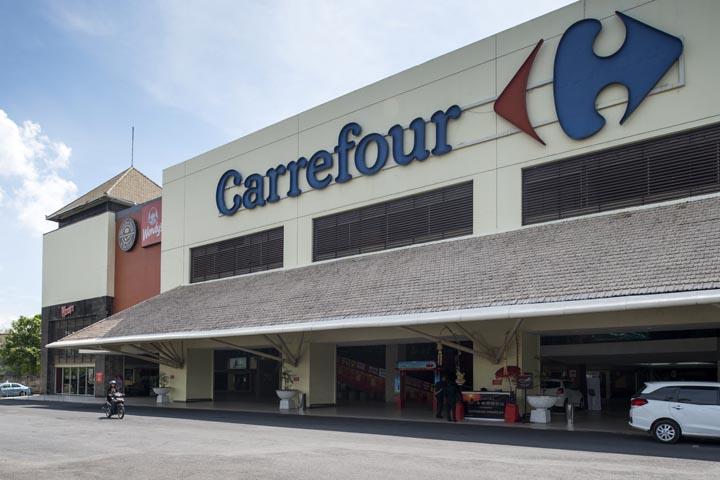Carrefour Plaza