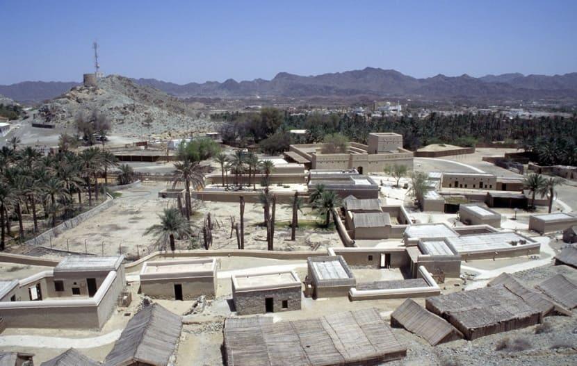 Hutta Heritage Village