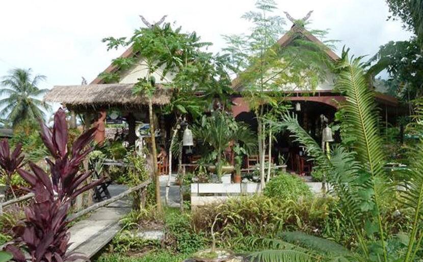 Ресторан Горного Племени