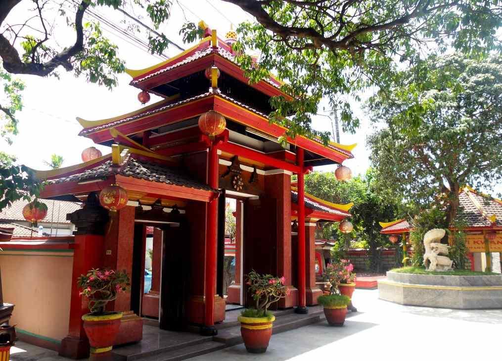 Vihara Dharm Ayana Kuta