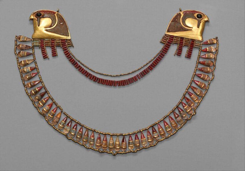 египетское Ювелирное изделие