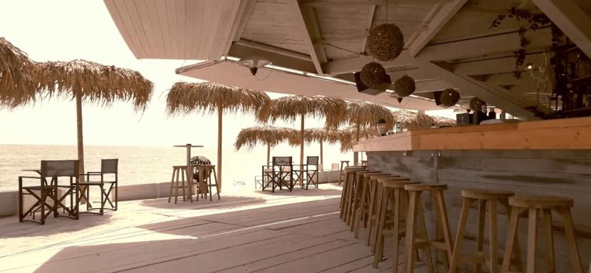 Пляжный Бар Воспоминания