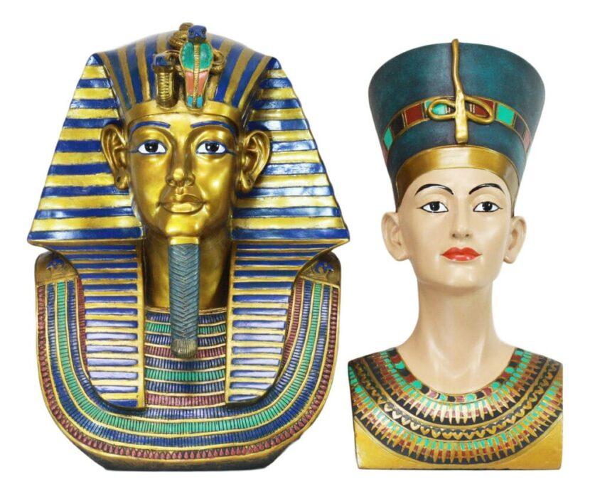 Памятные Вещи Фараонов
