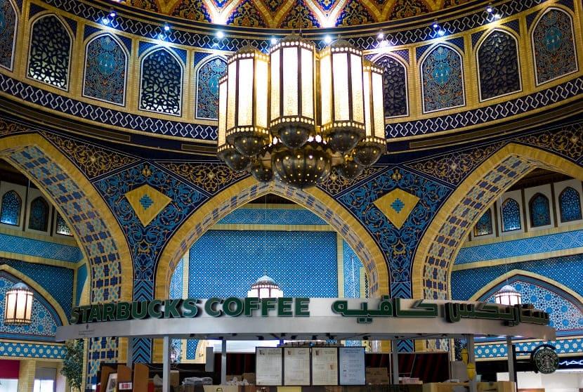 Ibn Battuta Shopping Center