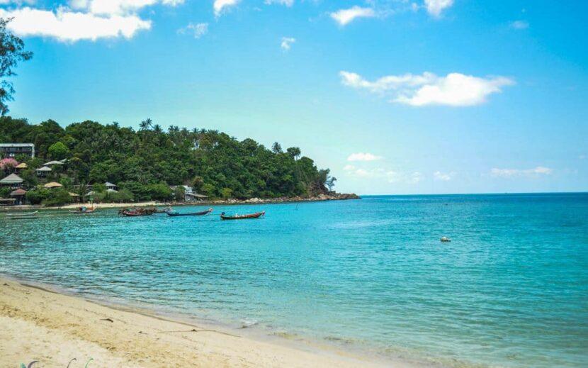 Тонг Сала пляж