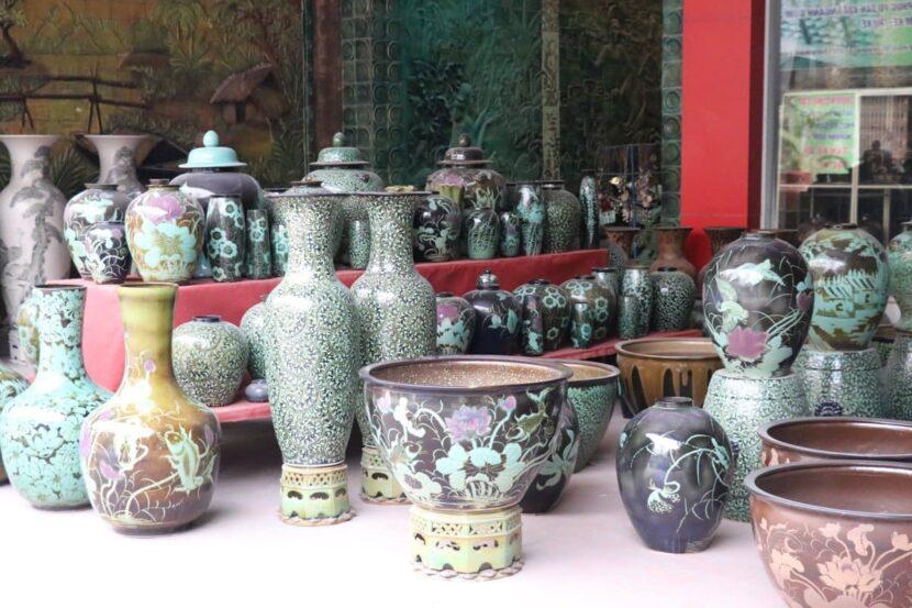 Вьетнамская керамика