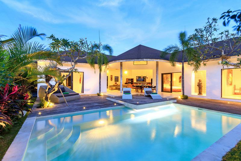 Dedawe Family Budget Villa