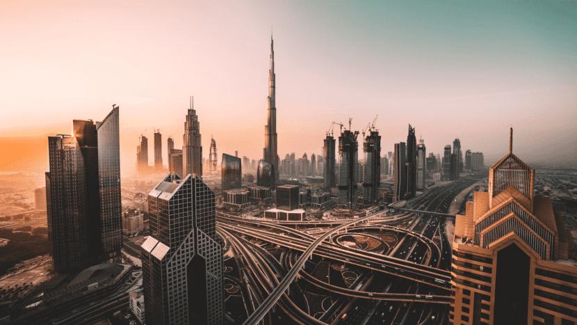 Дубай в марте 2021 - погода и температура воды, что посмотреть, туры, фото