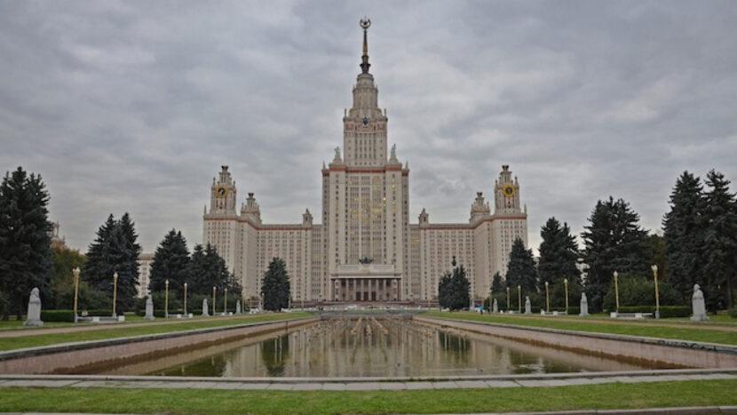 Сталинские высотки (7 систер) - список небоскребов, фото, описание