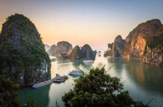 Вьетнам в августе 2020 - погода и температура, что посмотреть, туры, фото