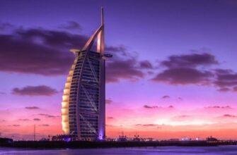 Бурдж Аль-Араб в Дубае - цены, описание, фото, что посмотреть