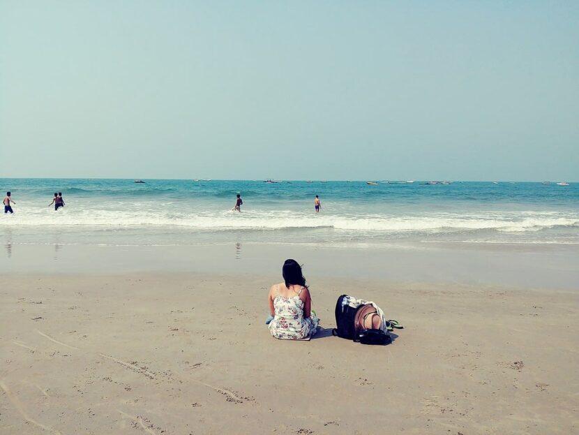 Пляж Колва на Гоа - фото, описание, жилье, где поесть, что посмотреть