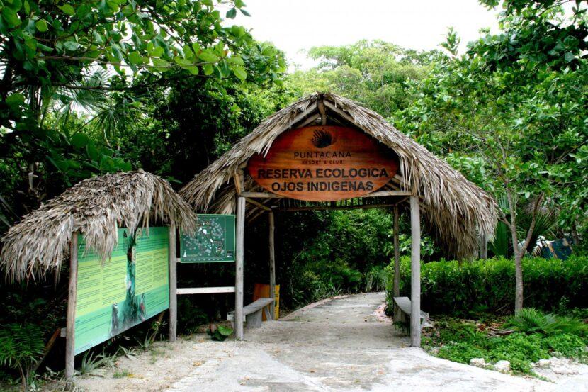 Частный экологический парк Пунта-Кана