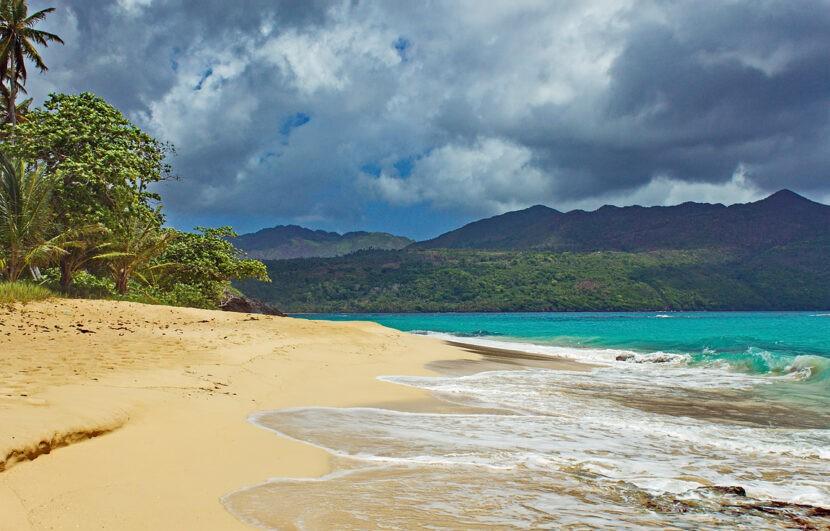 Пляж Ринкон (Playa Rincon)