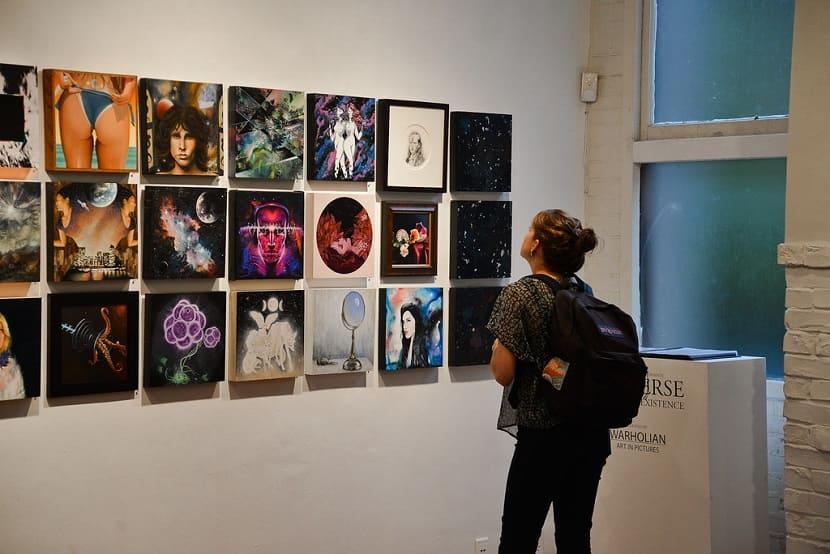 Галерея Glory Art Gallery