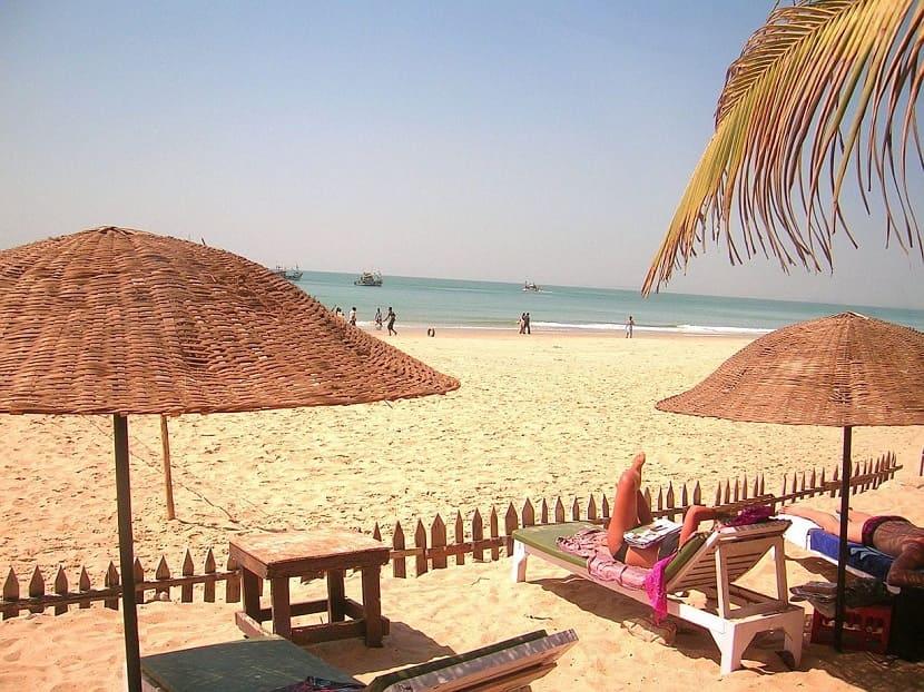 Советы путешественника для посещения пляжа Колва