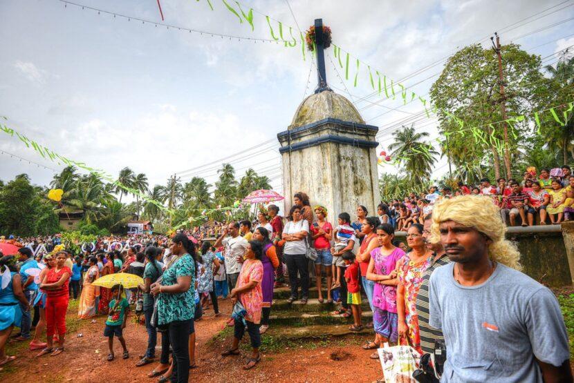 Фестивали на Гоа