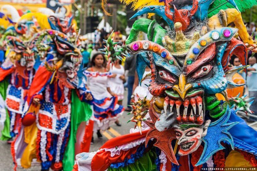 Фестивали в Доминиканской Республике