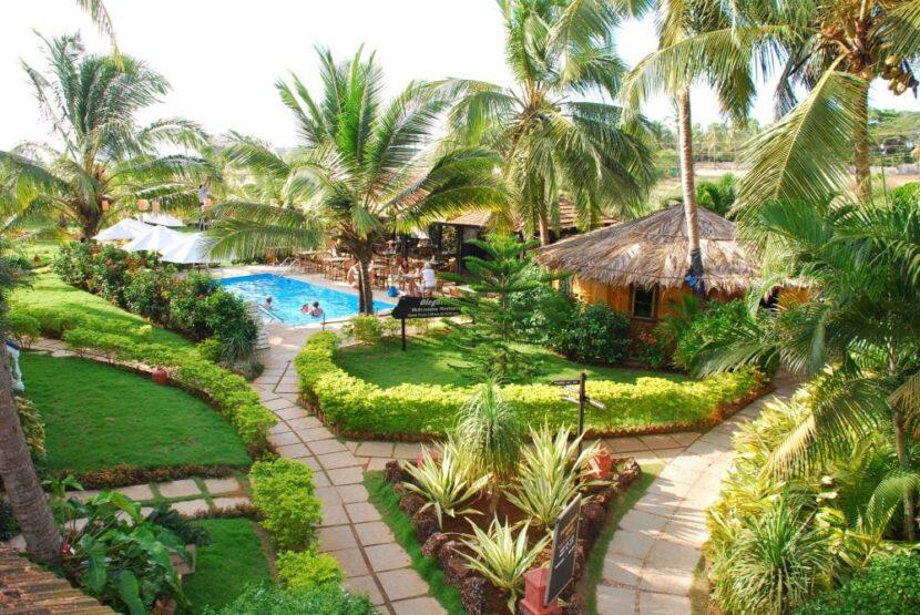 Sanatana Beach Hotel