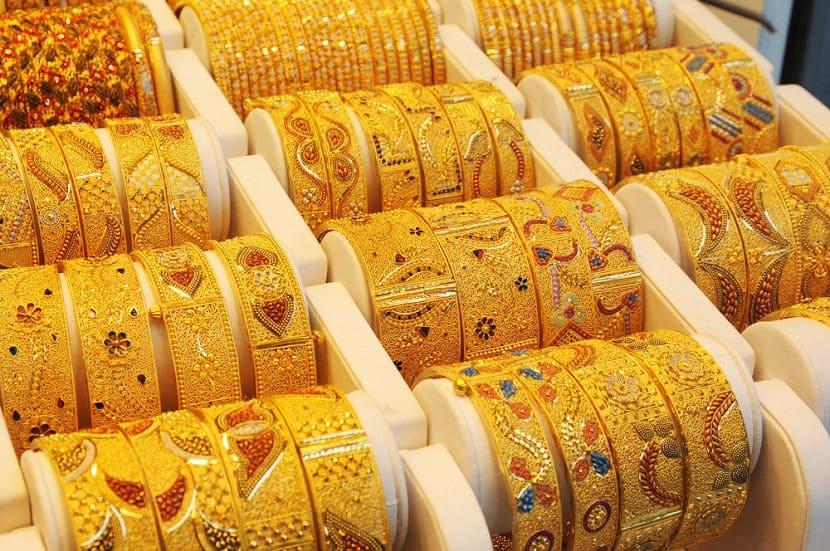 Золотой базар