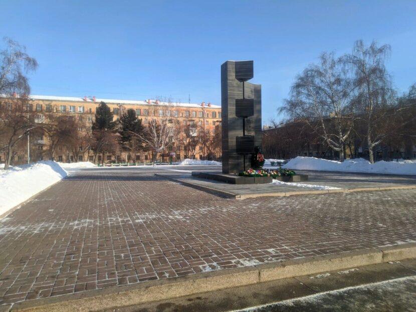 Площадь Декабристов