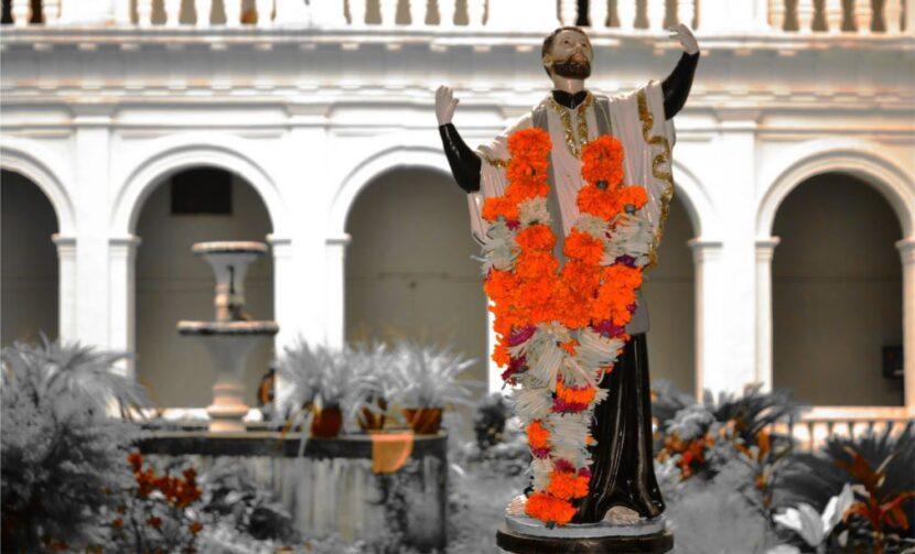 Праздник Святого Франциска Ксаверия-3 декабря