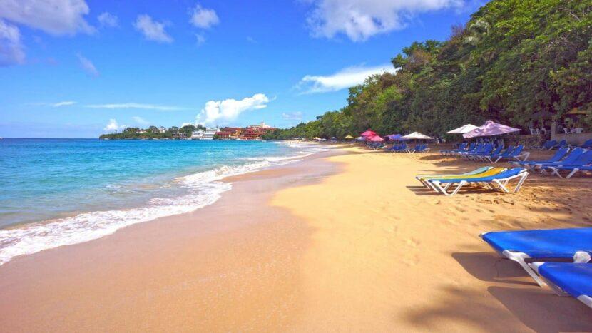 Пляж Сосуа (Playa Sosua)