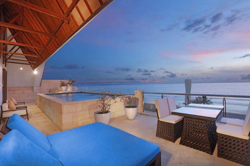 Лучшие отели Бали для отдыха - фото с названием и описанием [34 пляжа]