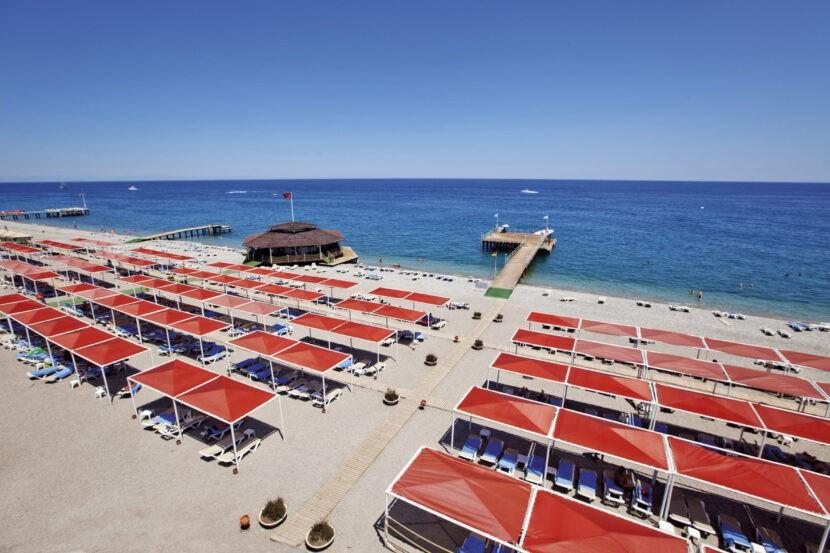 Kiris Beach