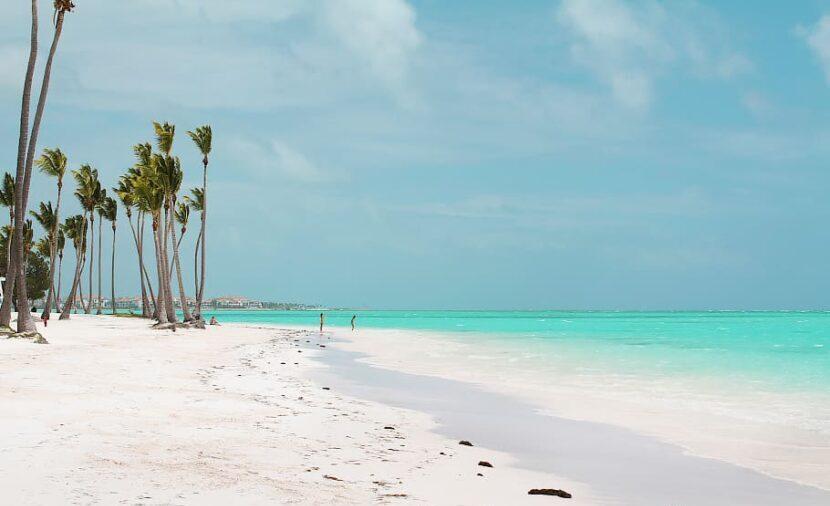Juanillo Пляж