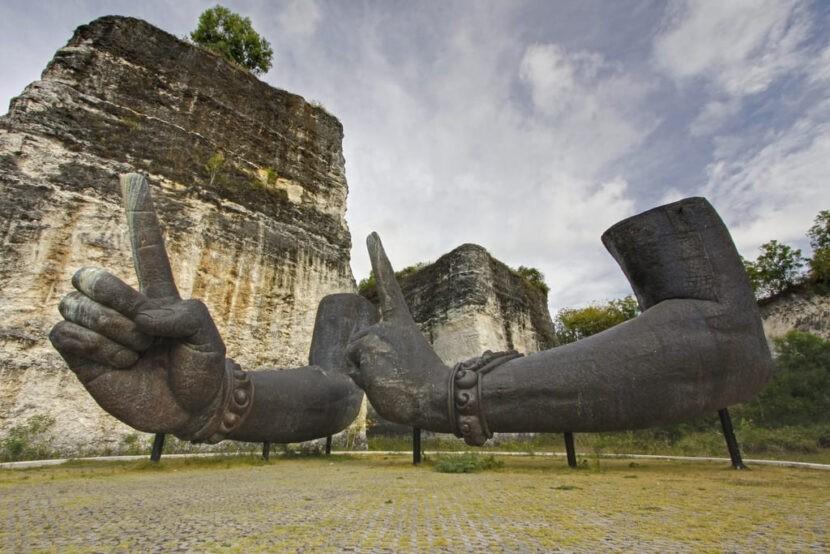 Культурный парк Гаруда Вишну Кенчана
