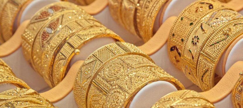 Золотой рынок
