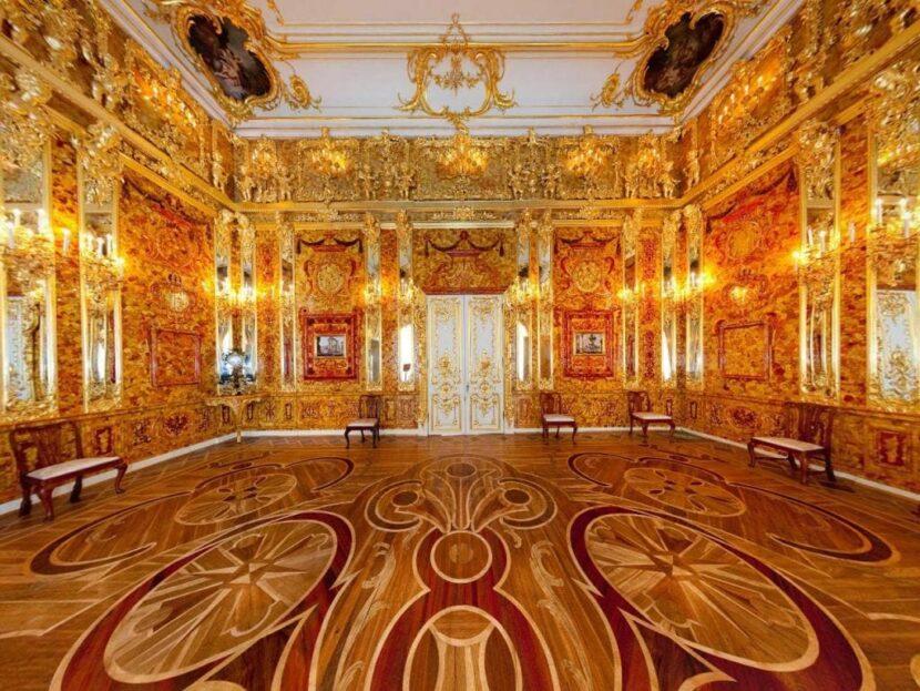 Янтарная палата